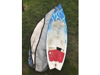 Circle One Surfboard
