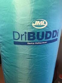 DRi Buddi clothes dryer