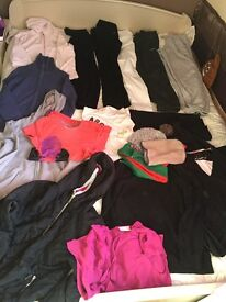 Girl clothes 11-13 year!!! Must go ASAP!!!
