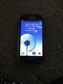 Samsung galaxy s3 mini Unlocked
