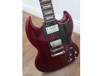 Epiphone G-400 Pro SG Great Condition