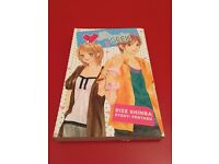 My Girlfriend's A Geek manga series volume 1