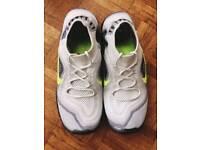 Nike Free Flyknit+ **Like New**