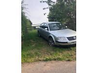 VW Passat 04