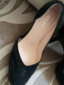 Hobbs of London shoes
