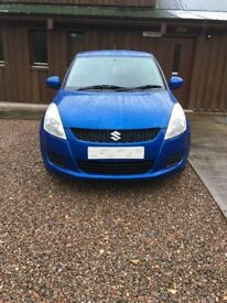 **IMMACULATE WEE CAR, £30 ROAD TAX, ALLOYS, 58 MPG, FULL SERVICE HISTORY, LOW INSURANCE GROUP**