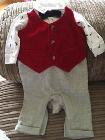 Mothercare outfit