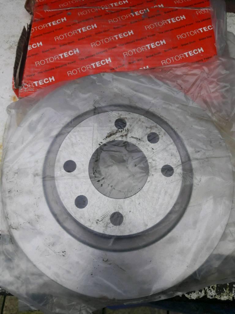 Car discs
