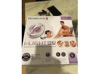 Remington i-Light Pro Face and Body