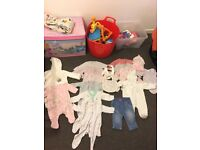 Baby Girl Bundle 0-3 months £10
