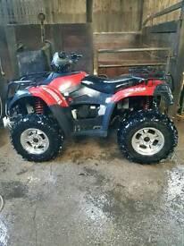 Farr 4x4 quad for sale