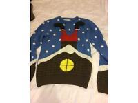 Christmas jumper 2