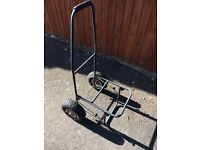 Fishing trolley / cart