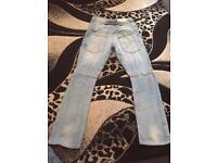 Men's jeans bundle
