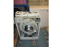 Zanussi Washing Machine ZWG-1100M, ZWG 1120M,ZWG 1140M parts