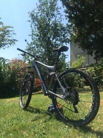 CANYON NERVE MTB XC Mountain Bike