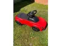 Kids Audi ride on toy car