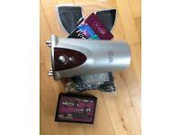 Oz Clarke wine cooler and wine drinking set
