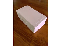 iphone 6 16 GB Box Only x 2