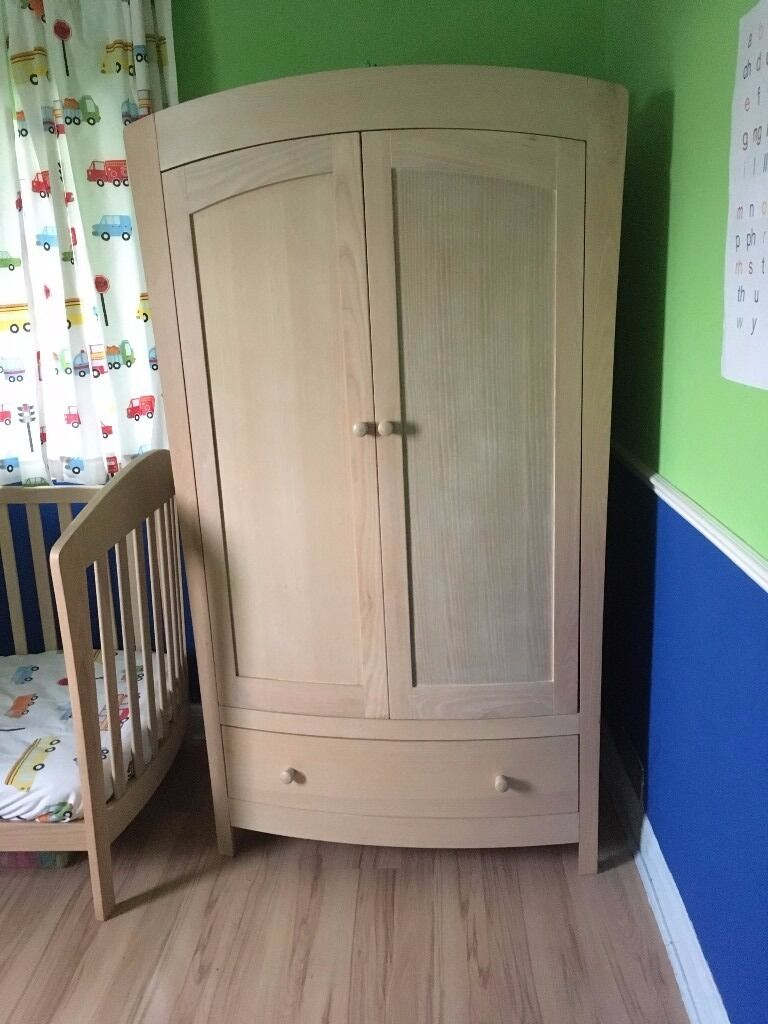 Bedroom Furniture Swansea Northern Lights Mamas And Papas Bedroom Nursery Furniture Set In