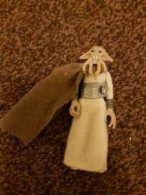 Vintage Star Wars figure