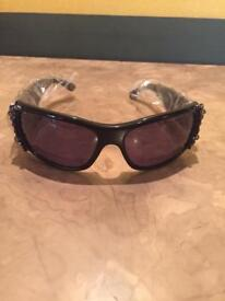 Chanel Sunglasses- Limited Edition