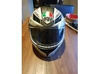 AGV Helmet - Large