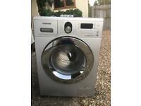 Samsung washing machine - spares or repair