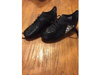 Football adidas 16.3 chequered new size 1