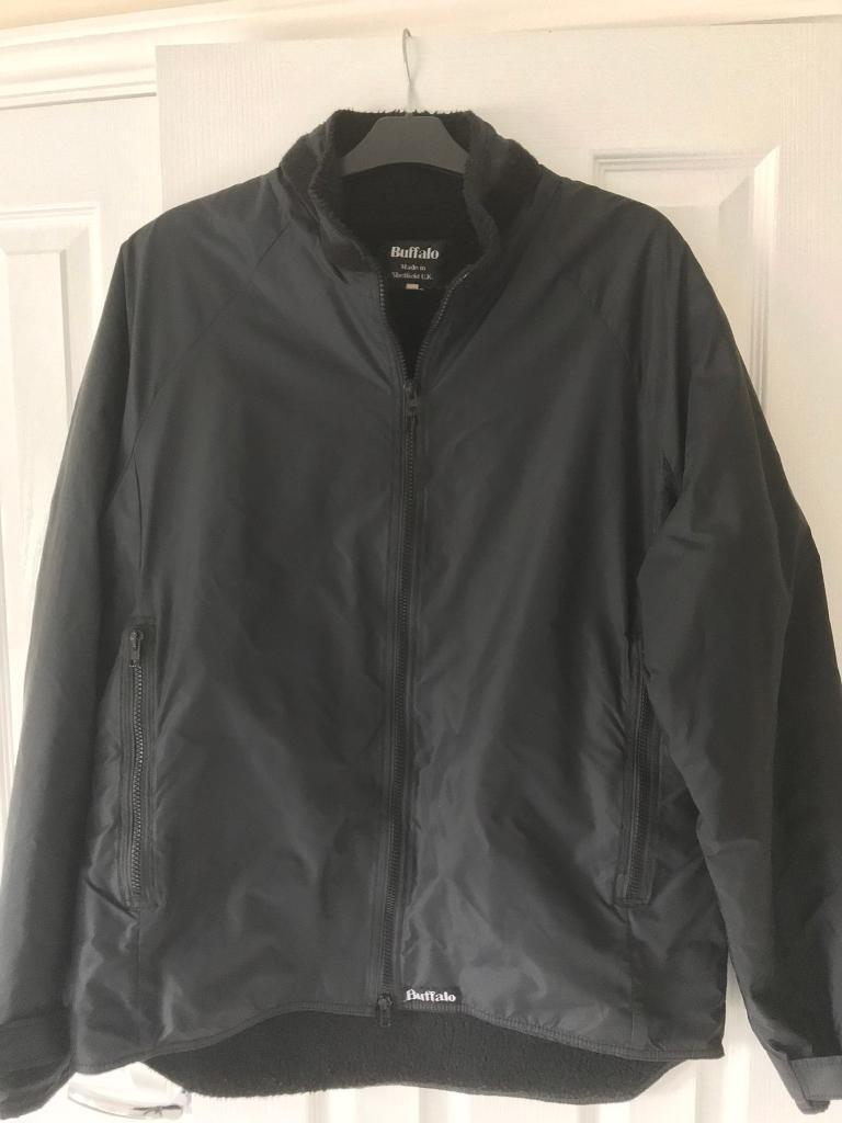 Mens Buffalo Belay Jacket Size Chest 42