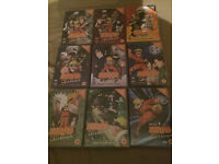 Naruto Unleashed Series 1-9 (all 220 episodes)