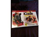 Icade Atari cabinet for ipad