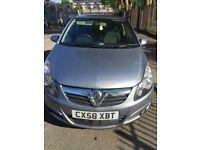 Vauxhall Corsa 1.2 Quick Sale!