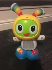 Fisher-Price Bright Beats Dance & Move BeatBo Robot