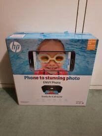 HP (Hewlett Packard) ENVY Photo 6220 All-in-One Colour Printer (K7G21B) *Print*Copy*Scan*Duplexer*