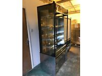 Framec Multideck Fridge