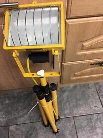 110 volt lifhts
