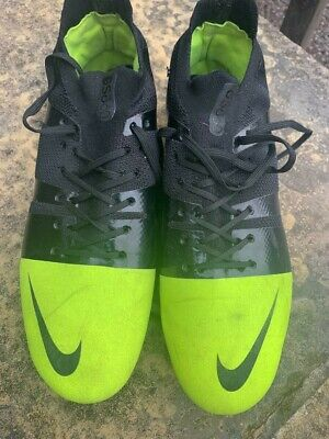 Nike Mercurial Vapor Superfly GS II 360 FG Pro Football Boots Uk 7.5