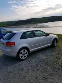 Audi A3 Sport 1.9tdi