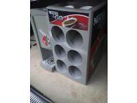Shop tea coffee dispenser
