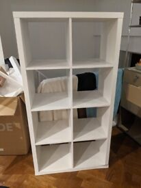 IKEA Kallax Shelving Unit Used in good condition
