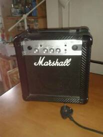 Marshall amp MG10CF