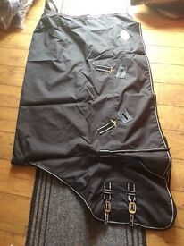 6'0 l/w turnout rug new