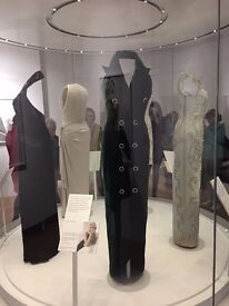 Kensington Palace Diana exhibition