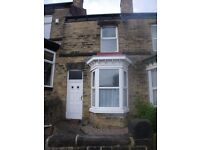 STUDENT HOUSE in CROOKES Available to Rent July 1st 2017
