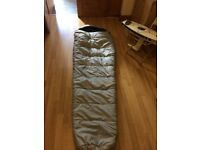 Tresspass 3 season sleeping bag