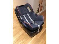 Car chair for baby