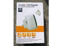 WiFi W tension ranger
