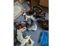 Mixed job lot various items