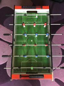 Foosball table / football table